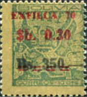 Ref. 625937 * HINGED *  - BOLIVIA . 1971. EXFILCA 70. PHILATELIC EXHIBITION. EXFILCA 70. EXPOSICION FILATELICA - Bolivien