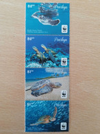 154 WWF Turtue Turtle Schildkröte - Penrhyn