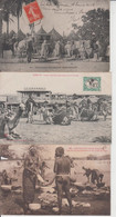 LOT DE 50 CARTES AVEC DEFAUTS  -  Voir Qqes Ex En Scans  -  AFRIQUE  - - 5 - 99 Postkaarten