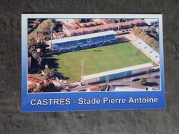 Castres Stade Pierre Antoine Référence MNC/TC 022 - Non Classificati
