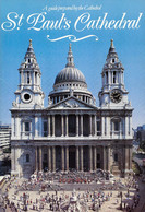 Gids St. Pauls Cathedral London - Other