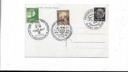 Sammlerkarte 1938 - Cartas