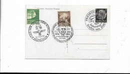Brief Aus Berlin Nach Golssen 1951 - Cartas
