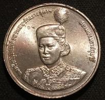 THAILANDE - THAILAND - 2 BAHT 1991 ( 2534 ) - Princesse Sirindhorn - KM 237 - Thailand