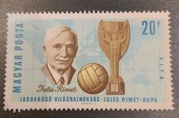 Magyar Posta Labdarúgó Világbajnokság Jules Rimet Kupa - Other