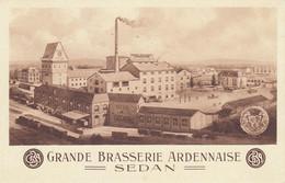 Sedan -  Grande Brasserie Ardennaise - Sedan