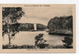 DC4909 - Ak Gruss Aus Prieros Bez. Potsdam - Altri