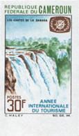 Ref. 632677 * NEW *  - CAMEROUN . 1967. INTERNATIONAL TOURISM YEAR. A�O INTERNACIONAL DEL TURISMO - Camerun (1960-...)