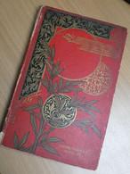 HISTOIRE ANECDOTIQUE DES METIERS AVANT 1789. BOUCHOT.1892. 160PAGES. - 1801-1900