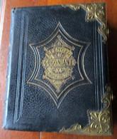 19th Century Holy Bible - Efengyl Gogoniant Y Bendigedig Dduw / BEIBL CYSSEGRLAN - BIBL Yr Addoliad Teuluaidd - Bijbel, Christendom