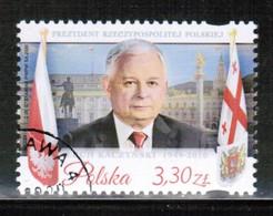 PL 2020 MI 5201 USED (1,5€) - Used Stamps