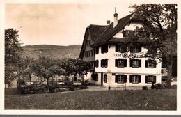 78475-  Küssnacht Gasthaus Eichholtern Kanton Schwyz Um 1935 - SZ Schwyz