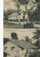 Benito, Spanish Guinea School House And Girl's Dormitory . - Equatorial Guinea