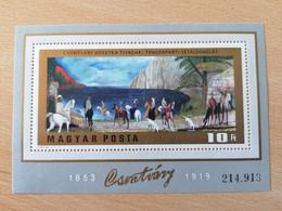 084 T. K. Csontvary - Unused Stamps