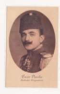 Enver Pascha Tuerkischer Kriegsminister - Turkije