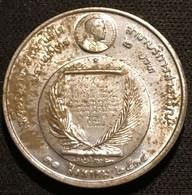 THAILANDE - THAILAND - 2 BAHT 1991 ( 2534 ) - Magsaysay Foundation Award - KM 255 - Thailand