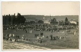 ° 52 ° DOULAINCOURT ° FESTIVAL MUSIQUE ET GYMNASTIQUE ° 21 AOUT 1921 ° - Orte