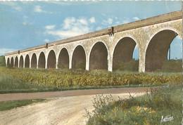 LE BLESOIS  LES NOELS Viaduc De L Ancienne Ligne - Sonstige Gemeinden