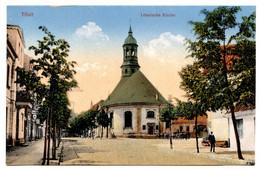 Cpa, Tilsit. 204873. Litauische Kirche - RUSSIE  /n 215 - Russia