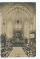 Ieper Ypres Pensionnat Des Dames De Rousbrugge Chapelle - Ieper