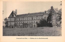 60-LIANCOURT SUR OISE-N°T2667-B/0273 - Liancourt
