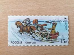 165 EUROPA CEPT - Unused Stamps