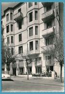 AJACCIO - Hôtel Bella -Vista Boulevard Lantivy Panhard Dyna Z Auto - Ajaccio