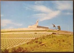 Ak Deutscher Soldatenfriedhof - Futa Pass (3) - Non Classificati