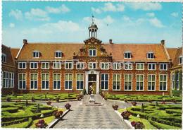 Haarlem - Frans Hals Museum - Binnenhof Met Hoofdgebouw - Netherlands - Unused - Haarlem