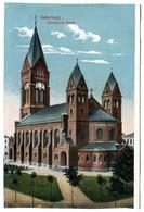Cpa, Insterburg. N°10 96292. Reformierte Kirche - RUSSIE  /n 231 - Russia