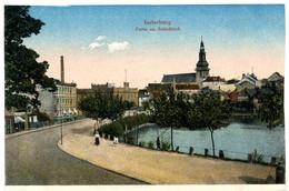 Cpa, Insterburg. N°16 88372. Reformierte Kirche - RUSSIE  /n 232 - Russia