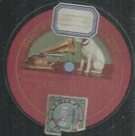 "100 ) 78 Tours 30cm  GRAMOPHONE 034113  "" MANON "" + "" MANON "" BERTHE CESAR - 78 G - Dischi Per Fonografi"