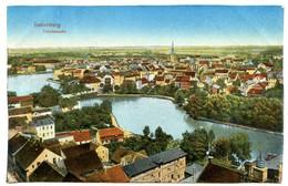 Cpa, Insterburg. N°4 88348. Tctalansicht  - RUSSIE  /n 234 - Russia