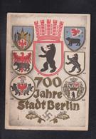 DR 700 Jahre Berlin - Guerra 1939-45
