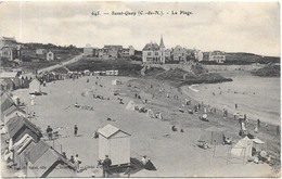 SAINT QUAY : LA PLAGE - Saint-Quay-Portrieux