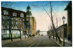 Cpa, Insterburg. N°1. 88342. Dessauer Hof  - RUSSIE  /n 237 - Russia