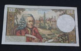 Billet 10 Francs VOLTAIRE 1968 SUP - 10 F 1963-1973 ''Voltaire''