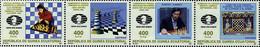 Ref. 6904 * NEW *  - EQUATORIAL GUINEA . 1996. CHESS. AJEDREZ - Guinea Equatoriale