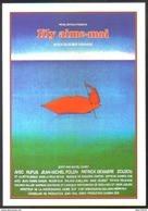 Carte Postale : Lily Aime-moi (cinéma - Affiche - Film) Illustration Folon - Folon