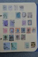 Classics Stamps - Timbres Classiques  - BRESIL BRASIL BRAZIL - Entre N°60 Et 111 - Non Classés