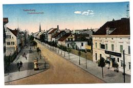Cpa, Insterburg. N°9. 93384. Hindenburgstrabe - RUSSIE  /n 250 - Russia