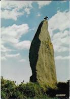 Brignogan - Le Menhir - Brignogan-Plage