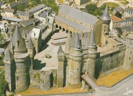 VITRE (35) Le Château - Vitre