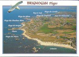 Brignogan - Vue Générale Des Plages - Brignogan-Plage