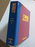 Raccolta Di Cartoline - Un Secolo Di Amore, Guerra, Costume..auguri - Fabbri/Alinari Ed.1994 (vedi Dettagli) - Collections