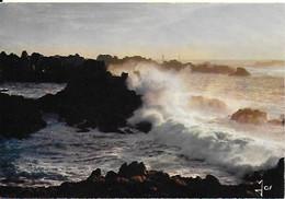 Ouessant - Grosse Mer Sur Ouessant - Ouessant