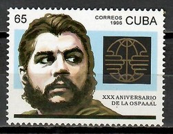 Cuba 1996 / Che Guevara MNH / Cu11713  C1-14 - Nuevos