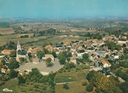 LABASTIDE MURAT (46)  Vue Générale Aérienne - Other Municipalities
