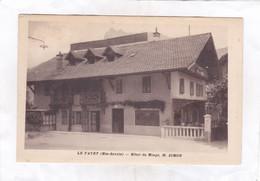 CPA : 14 X 9 -  LE FAYET (Hte-Savoie)  -  Hôtel Du Miage.  M. SIMON - Sonstige Gemeinden