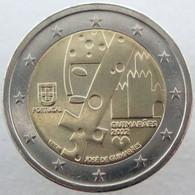 PO20012.2 - PORTUGAL - 2 Euros Commémo. Guimarães - 2012 - Portugal